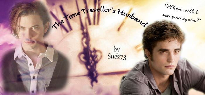 The Time Traveler S Wife See You Again