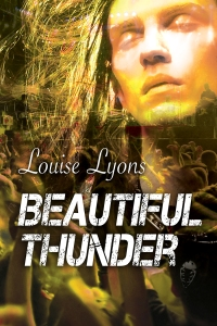 Beautiful Thunder cover