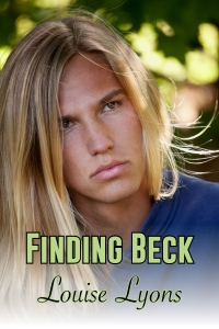 Finding Beck Cover finalised
