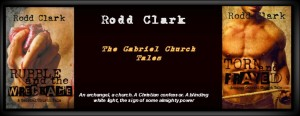 Gabriel Church Tales Image