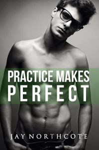 Practice Makes Perfect Cover 1