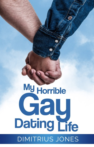 While navigating the gay dating world