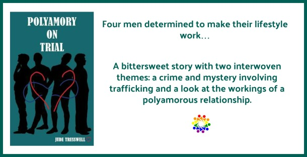 Book Blast – Polyamory on Trial   Gay Book Reviews