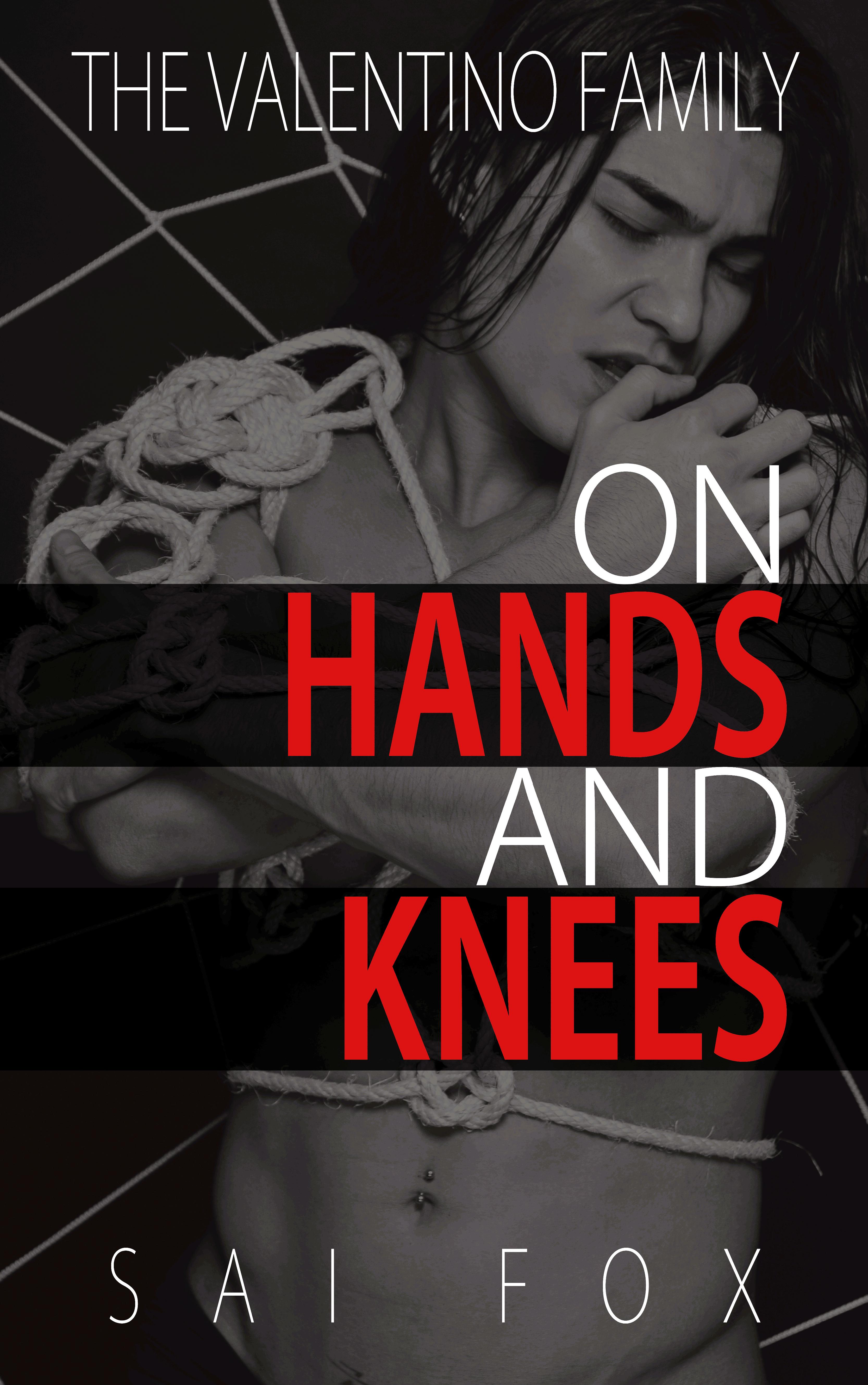 The Vampire Skye - an erotic novella with paranormal, lesbian, bdsm and menage themes